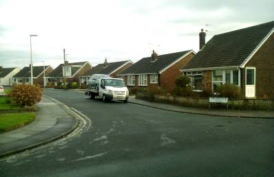 Scrap cars Bought In Cleveleys, Lancashire – Citroen Picasso